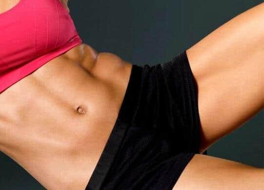Le TOP 5 meilleurs exercices abdos en musculation !