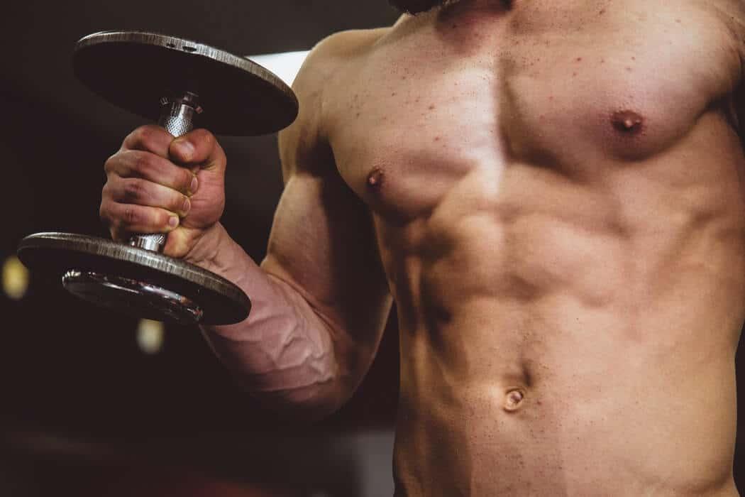 Comment grossir rapidement avec la musculation ?