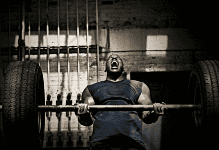 Comment gagner en force pendant votre entraînement