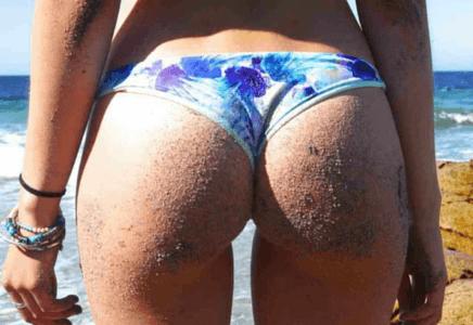 article grossir des fesses