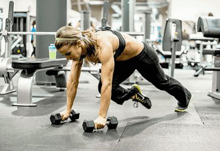 Perdre des hanches efficacement