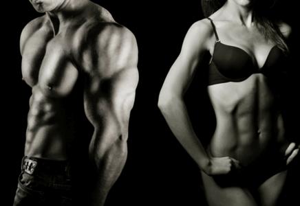 Comment gagner du muscle et perdre du ventre ?