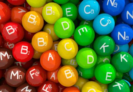 Pourquoi les vitamines sont nécessaires en musculation ?