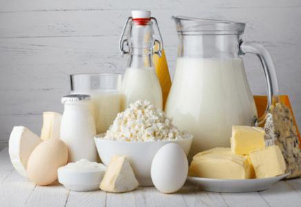 Les produits laitiers, bon ou mauvais pour la musculation ?