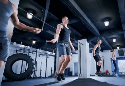 L'endurance en musculation