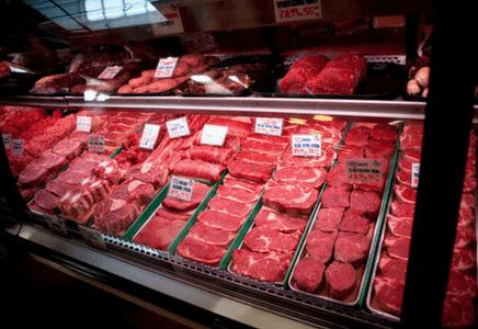 La viande rouge en musculation