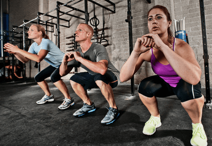 Le HIIT ou High-Intensity Interval Training en musculation