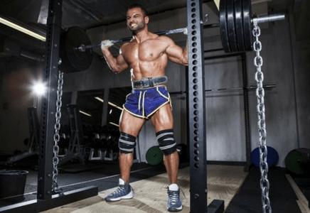 poids libres ou machine en musculation