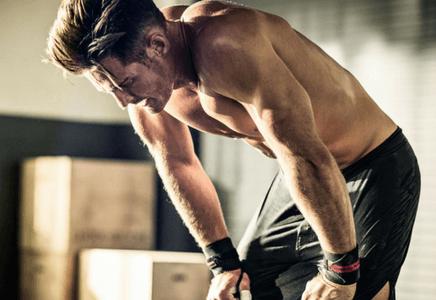 Musculation et surentrainement : dites au revoir à l'over training