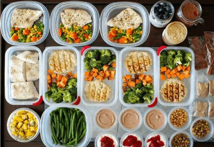 Les collations en musculation : mieux manger pour mieux se développer