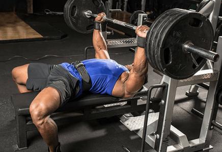 Les mouvements et contractions excentriques en musculation
