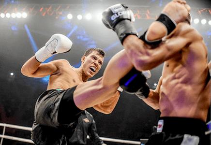 Sports de combat et musculation : l'association redoutable