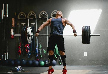 Gagner de la puissance en musculation