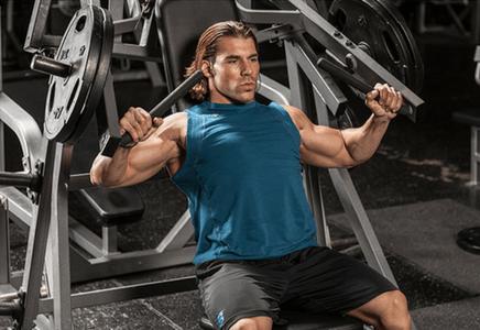 La fonte musculaire en musculation