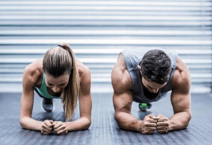 La tonification musculaire en musculation