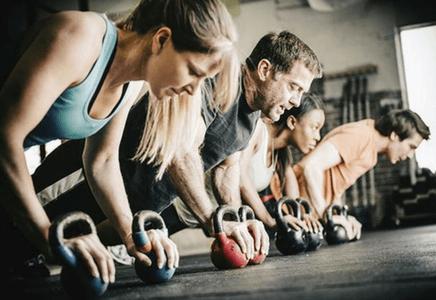 Le cardio et la musculation