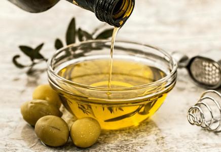 Huile d'olive et musculation : faites le plein d'omégas !