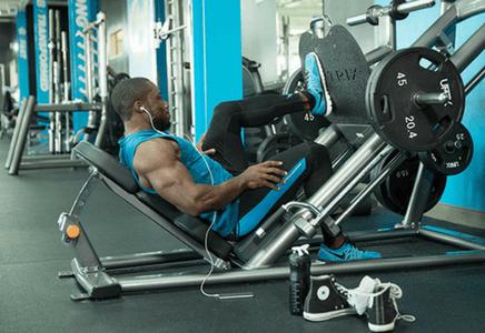 Musculation pyramidale : L'entrainement pour une prise de masse efficace