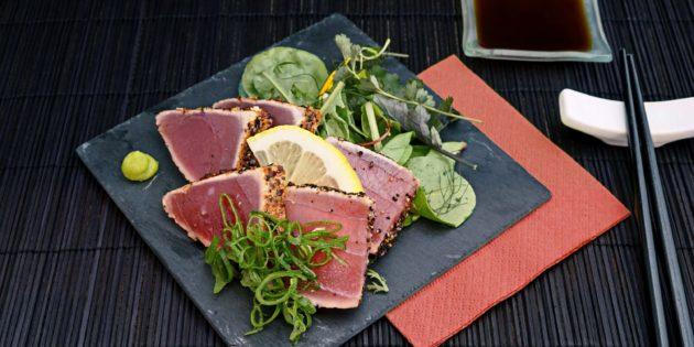 Le thon et la musculation : tout savoir sur cet aliment !
