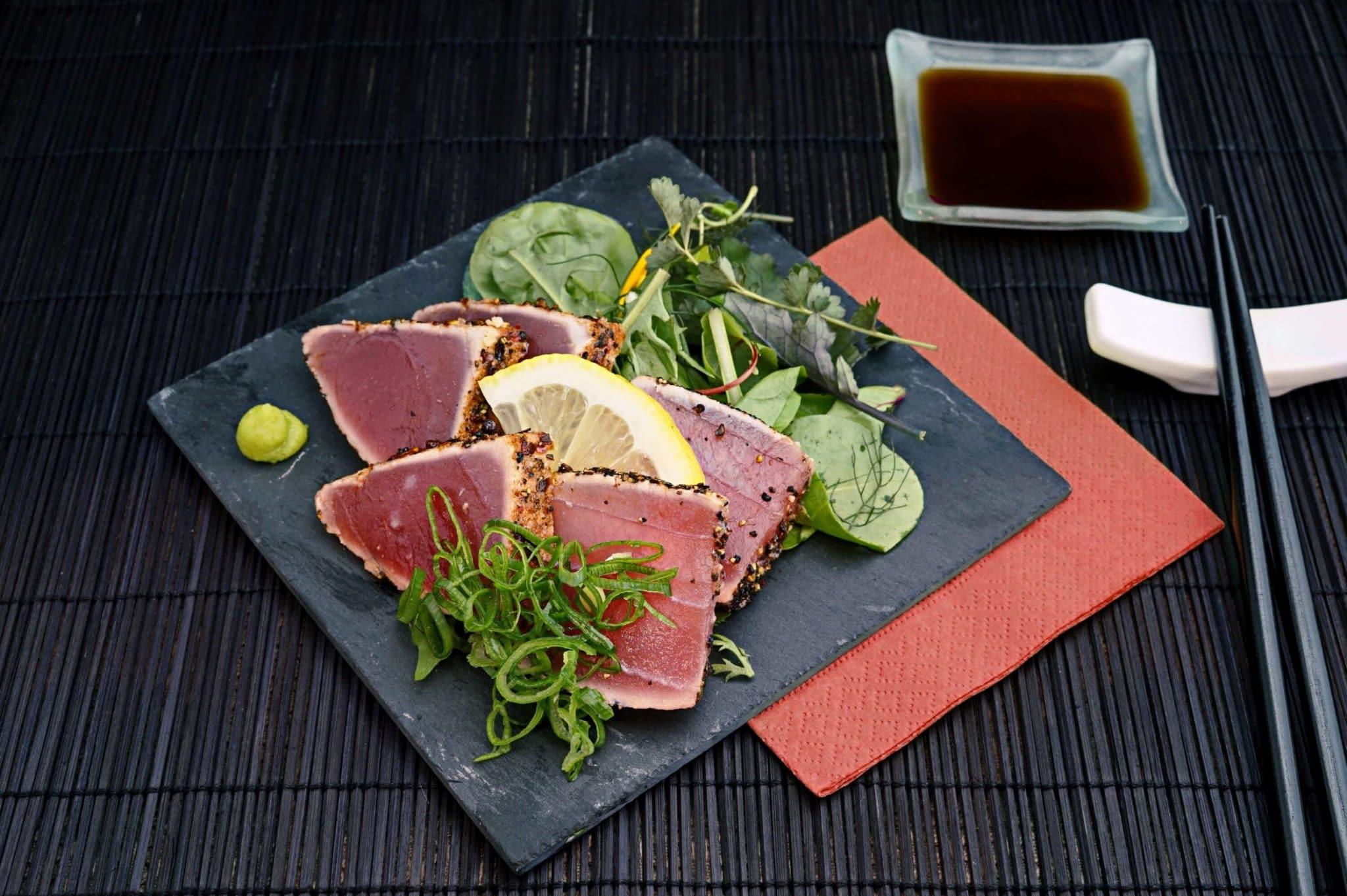 Le thon et la musculation : Tout savoir sur cet aliment