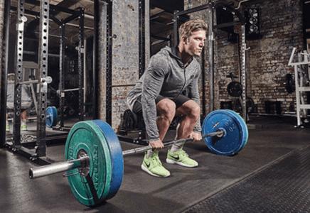 Pratiquer la musculation 3 fois par semaine