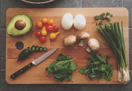 La nutrition et la musculation pour progresser