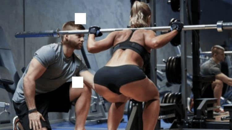 Comment éviter les courbatures des cuisses après le squat ?