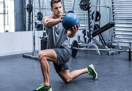 Éviter les asymétries musculaire