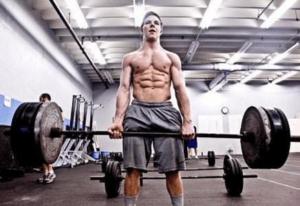 Bonne et mauvaise génétique en musculation