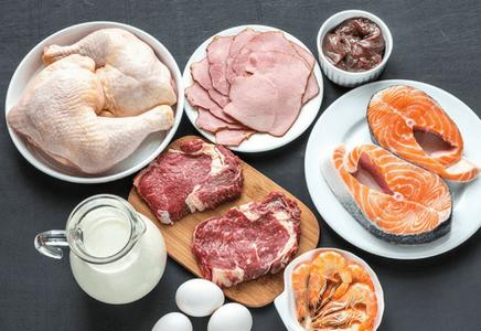 Combien faut-il de protéines par jour en musculation ?