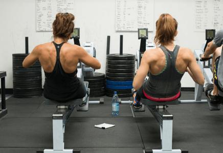Bruler la graisse avec la musculation