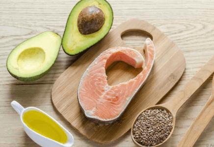 Aliments pour diète cétogène