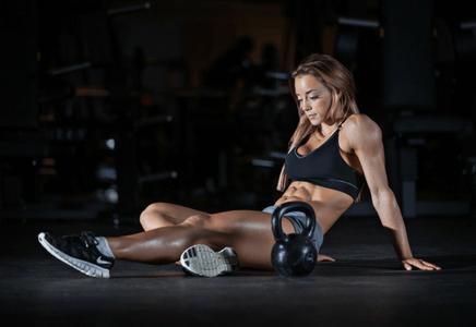 Musculation féminine   Comment s y prendre pour avoir des résultats   d9f9ba84155