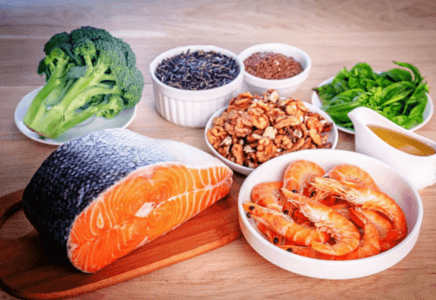 Aliments riches en oméga 3