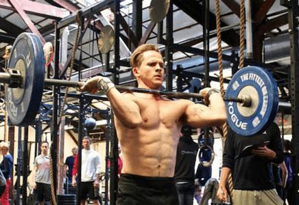 Exercice en série longue musculation