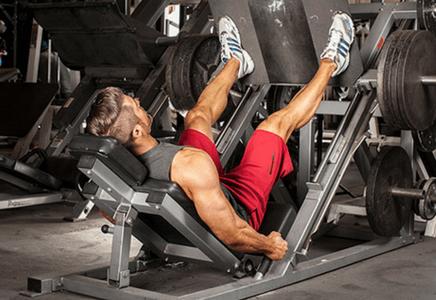 La méthode du Push Pull Legs : alliez le split et la masse !