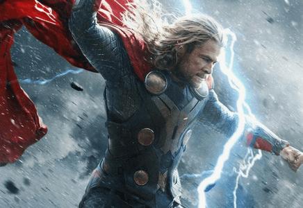 Le programme d'entraînement de l'acteur de Thor