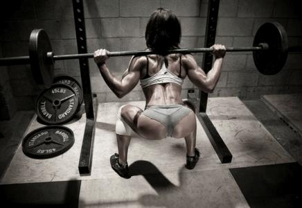 article faire des squats tous les jours