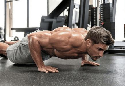 Faire de la musculation à la maison