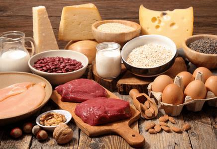 Les protéines et leur rôle dans votre alimentation