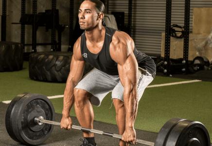 Pratiquer la musculation naturelle