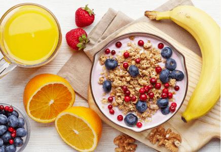 Petit-déjeuner en sèche : Comment bien commencer la journée ?