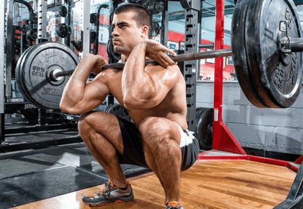 Développer ses muscles et sa force pure