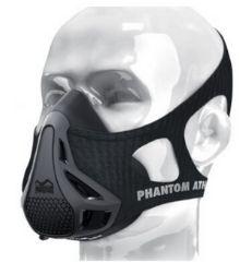 Masque d'entraînement