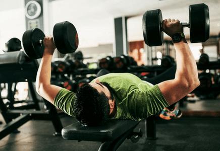 Les courbatures en musculation