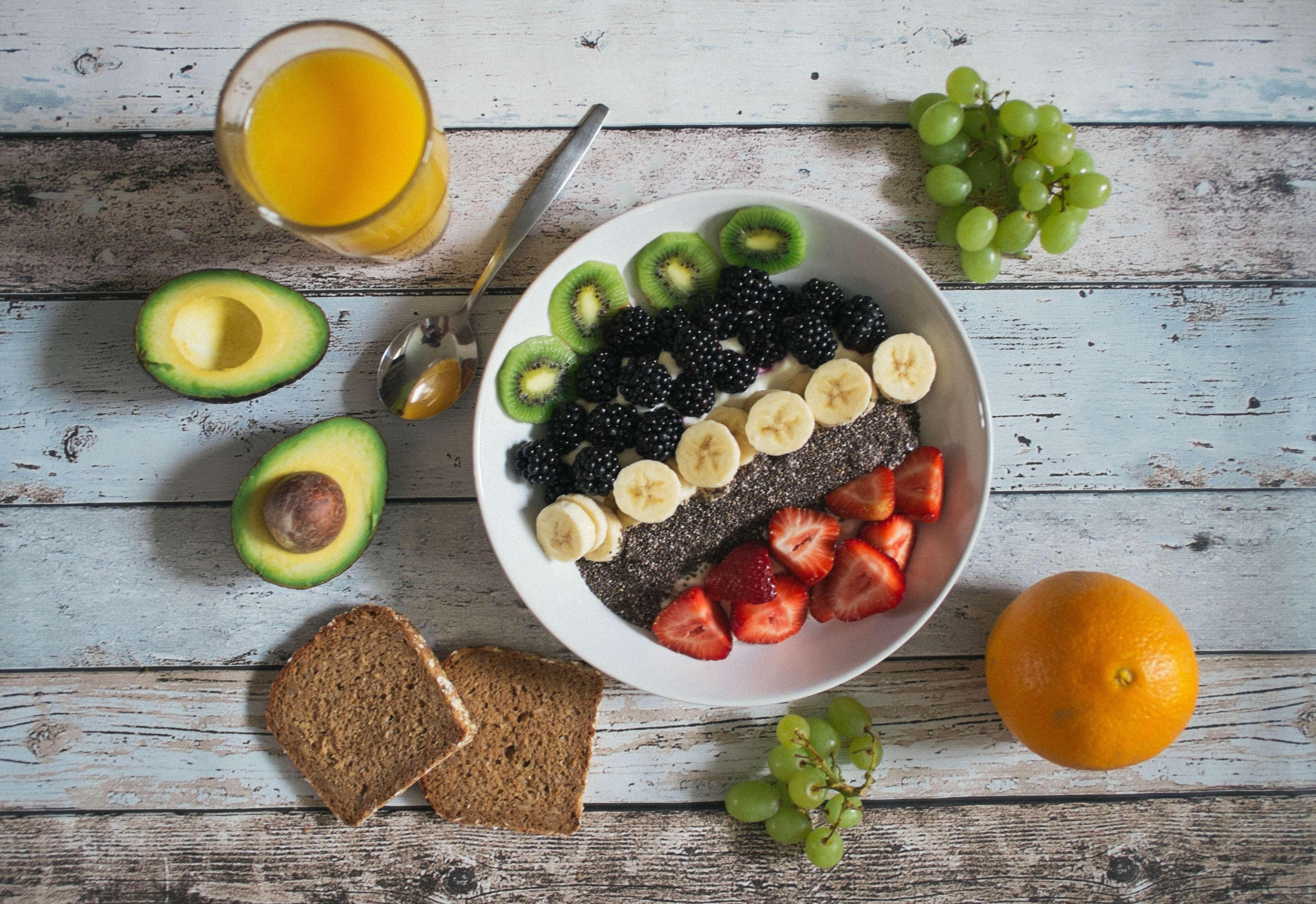 Bien débuter : alimentation et musculation
