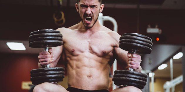 Faire de la musculation : Les bonnes pratiques