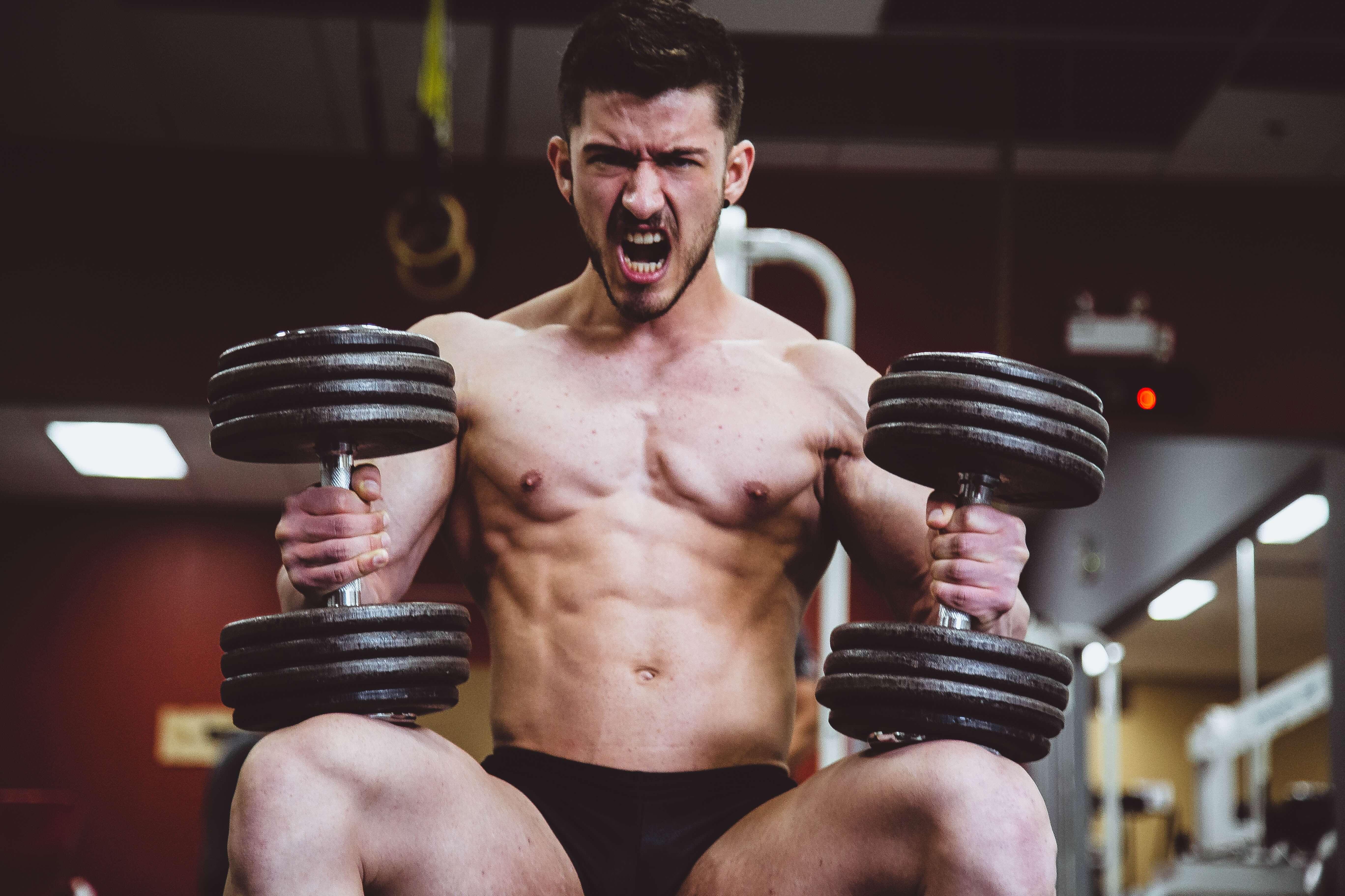 Les bonnes pratiques quand on fait de la musculation