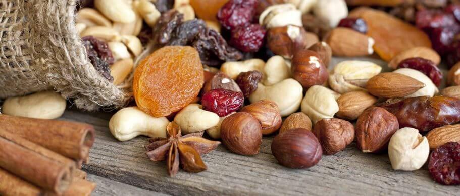 Fruit sec et musculation : Tout savoir sur cet aliment