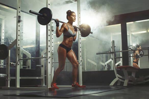 Comment grossir rapidement et naturellement pour une femme ?